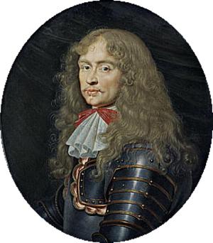 Bogusław Radziwiłł - Image: Bogusław Radziwiłł 11