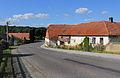Bohuňovice, road No. 317.jpg
