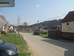 Bohuslavice - náves.JPG