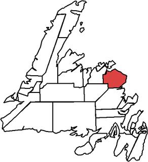 Bonavista North