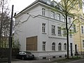Bonn, Südstadt, Dort hing bis vor kurzem eine plakatierbare Werbefläche - wohl länger als 60 Jahre... - panoramio.jpg