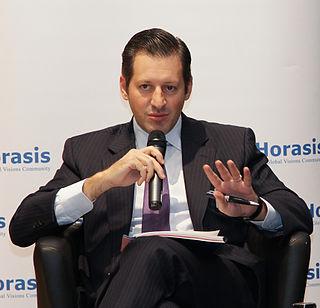 Boris Collardi Swiss manager