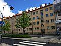 Bostadshus på Hägerstensvägen i Aspudden 01.jpg