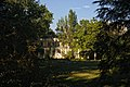Botanical garden of Odessa National University.JPG