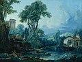 Boucher - Landscape with Watermill, 1743.jpg