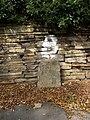 Boundary stone, Blake Law Lane, Clifton - Hartshead - geograph.org.uk - 221367.jpg