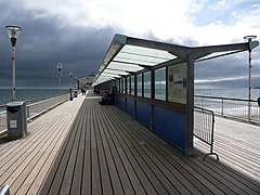 Bournemouth- east side of the pier (geograph 3374544).jpg