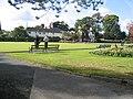 Bowling green Alexandra Park, Hoole - geograph.org.uk - 993028.jpg