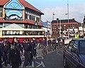 Boys Brigade Parade - geograph.org.uk - 1163375.jpg