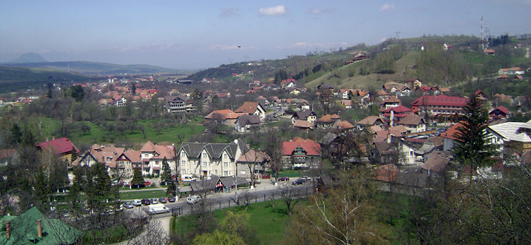 Bran, Braşov - Wikipedia, the free encyclopedia