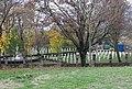 Bratislava, Petržalka, vojenský hřbitov u B-S 8 (2013-11-11; 01).jpg