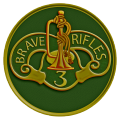 Brave Rifles, 3rd Cavalry Regiment.png