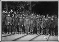 Breaker boys working in Ewen Breaker. S. Pittston, Pa. - NARA - 523381.tif