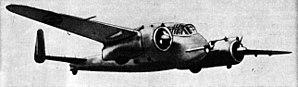 Breguet 693 - Breguet 690 prototype