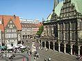 Bremen Blick auf Roland und Rathaus.jpg