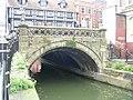 Bridge - High Street - geograph.org.uk - 1484503.jpg