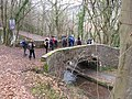 Bridge 119 on Monmouthshire and Brecon Canal - geograph.org.uk - 1765366.jpg