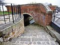 Bridge 41, the Chesterfield Canal - geograph.org.uk - 1802860.jpg