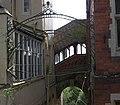 Bridge of Sighs, Tudor Hotel - geograph.org.uk - 1429244.jpg