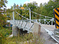 Bridge over the Rouge River on Sewell's Road 2.jpg
