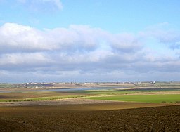 Bridgemarsh Island and marshes looking north across the River Crouch, Essex - geograph.org.uk - 240217.jpg
