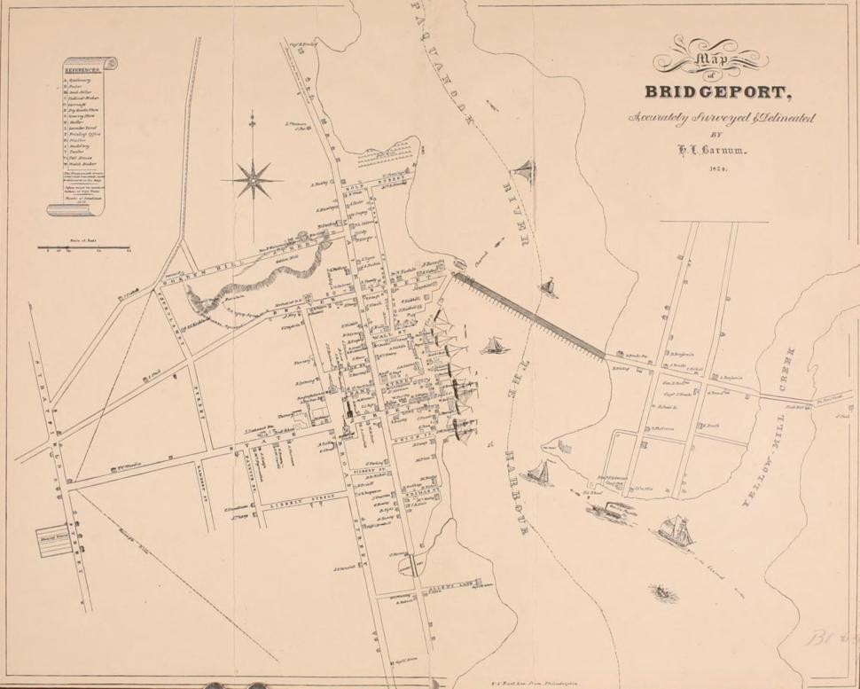 Bridgeport 1824