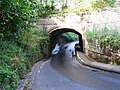 Bridgewater canal Bridge - geograph.org.uk - 49166.jpg