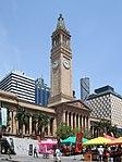 Brisbane City Hall 2 (31069685816).jpg