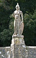 Britannia on the bridge of Iford Manor.jpg