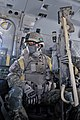 British Army Sniper with L115A3 Rifle Deploys on a Mission in Afghanistan MOD 45153555.jpg