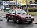 Brno, Mendlovo náměstí, Škoda Felicia č. 6145 (01).jpg