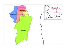 Distrikt Brokopondo