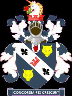 Bromhead baronets