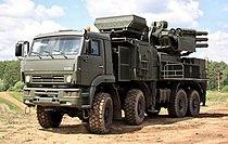 Bronnitsy - 01 - Pantsir-S1 SAM.jpg