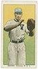 Brown, Vernon Team, baseball card portrait LCCN2007685588.tif