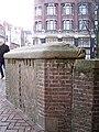 Brughouder Prinsengracht Hildo Krop.jpg