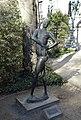 Brussels Royal Museums of Fine Arts Sculpture garden 05.jpg
