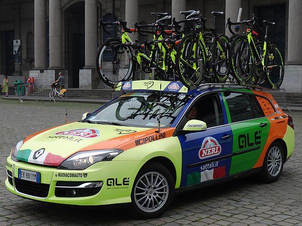 Bruxelles et Etterbeek - Brussels Cycling Classic, 6 septembre 2014, départ (A078).JPG