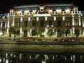 Bucuresti, Romania, Palatul Justitiei (Tribunalul Bucuresti) (3), B-II-m-A-18941.JPG