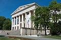 Budapest - Hungarian National Museum - panoramio.jpg