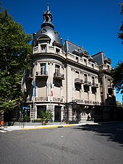 File:Buenos Aires - Avenida Alvear - 20090104-a.jpg buenos aires avenida alvear