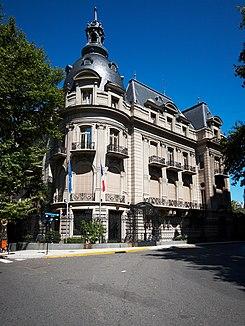 Buenos Aires - Avenida Alvear - 20090104-a.jpg