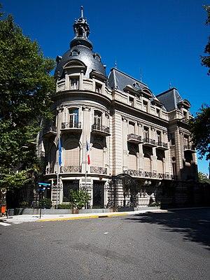 Palacio ortiz basualdo wikipedia la enciclopedia libre for Hotel design buenos aires marcelo t de alvear