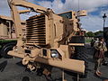 Buffalo MRAP ( Mine Resistant Ambush Protected Vehicle ) photo-5.JPG