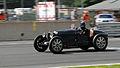 Bugatti T51 at Oulton Park 2009.jpg