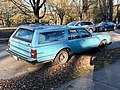 Buick Estate Station Wagon, Watauga Street, Montford, Asheville, NC (32867143428).jpg