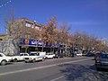 Buildings in Mashhad خیابان ها، مکان ها، و کوچه های شهر مشهد 05.jpg