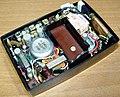 Bulova Transistor Radio Model 690 detail.jpg