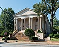 Buncombe St United Methodist Church, Greenville SC 20160701 1.jpg