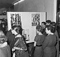 Bundesarchiv B 145 Bild-F011880-0005, Bonn, Ausstellung Diplomaten als Künstler.jpg